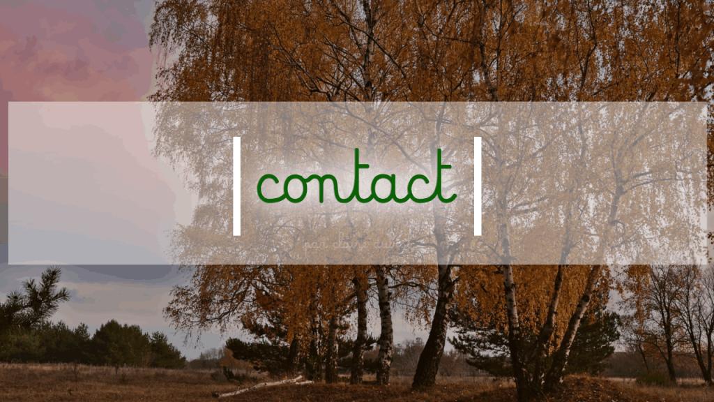 Coordonnées Claire Dubost Formulaire de contact