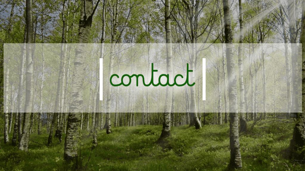 Coordonnées Formulaire de contact Téléphone Claire Dubost