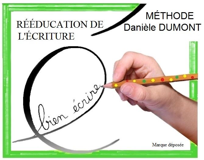 Rééducation graphique Geste d'écriture