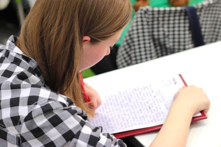 Soutien scolaire Collège Méthodologies de l'écrit Cours particuliers