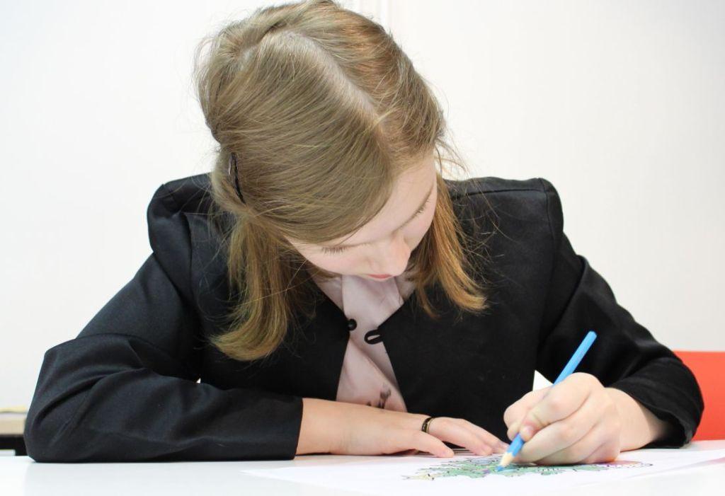 Rééducation graphique Soutien scolaire Cours particuliers